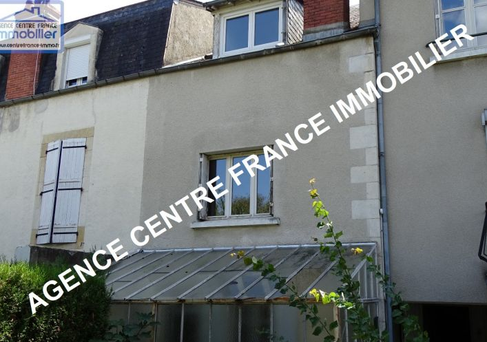 A vendre Bourges 030011280 Agence centre france immobilier
