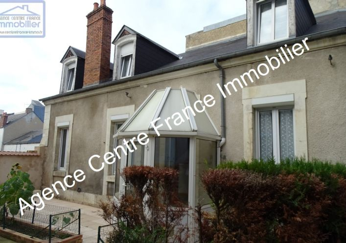 A vendre Bourges 030011285 Agence centre france immobilier