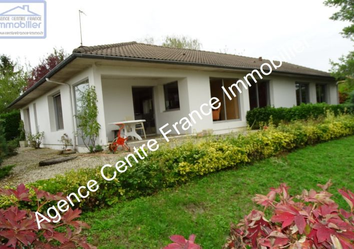 A vendre Saint Doulchard 030011291 Agence centre france immobilier