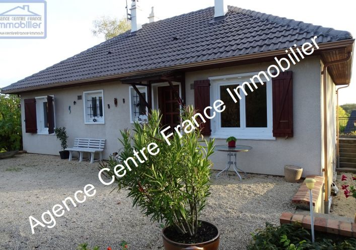 A vendre Berry Bouy 030011300 Agence centre france immobilier