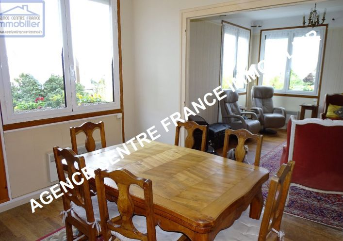 A vendre Bourges 030011306 Agence centre france immobilier