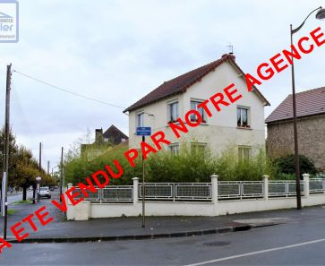 For sale Bourges 030011306 Agence centre france immobilier