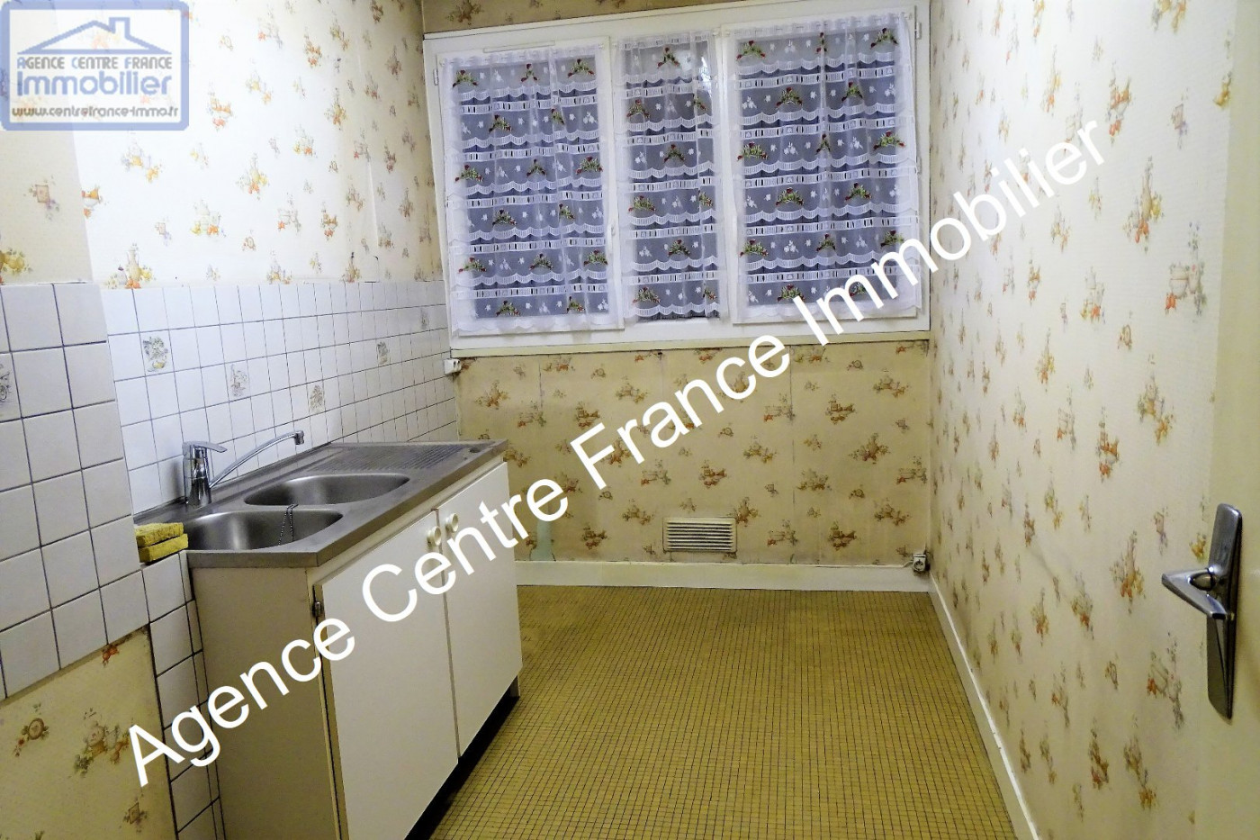 A vendre Bourges 030011314 Agence centre france immobilier