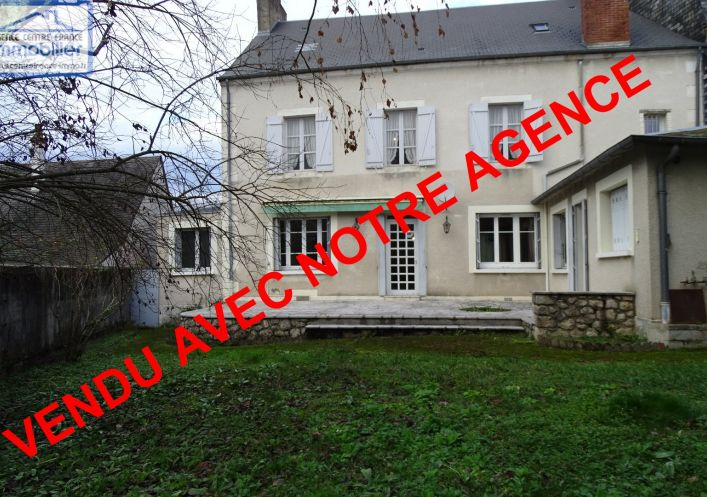A vendre Bourges 030011318 Agence centre france immobilier