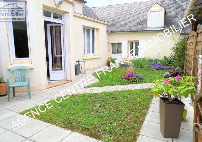 A vendre Maison Bourges | R�f 030011321 - Agence centre france immobilier