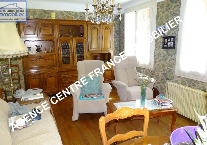 A vendre Bourges 030011324 Agence centre france immobilier