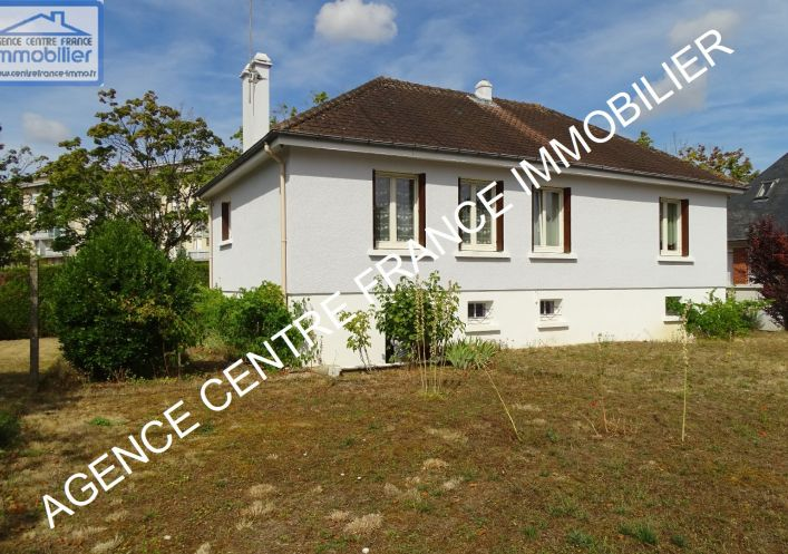 For sale Bourges 030011324 Agence centre france immobilier