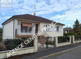A vendre Bourges 030011327 Portail immo