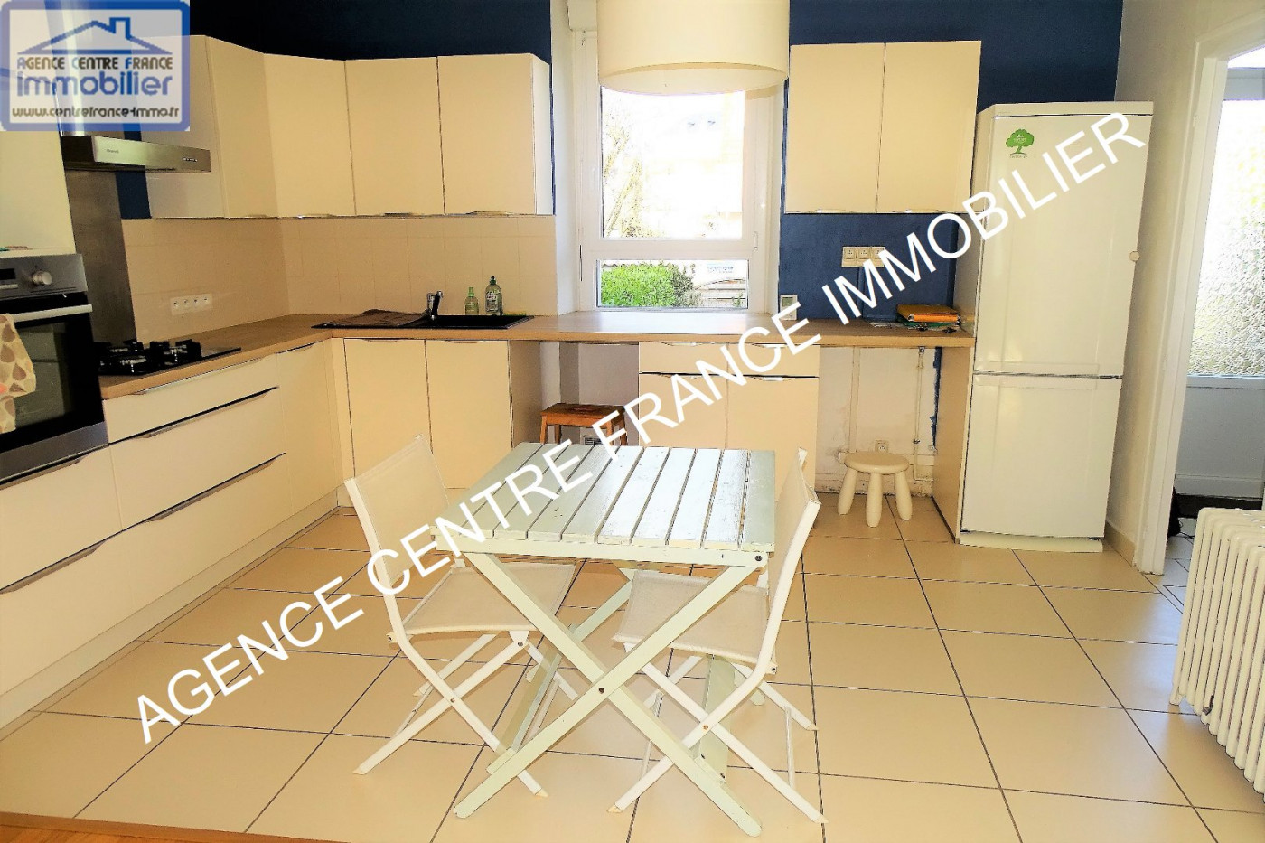 A vendre Bourges 030011334 Agence centre france immobilier