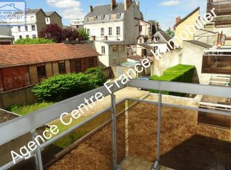A vendre Bourges 030011336 Portail immo