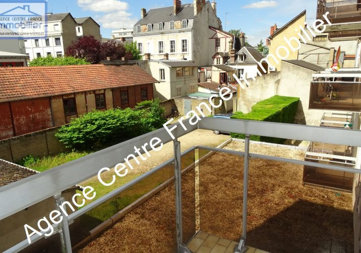 A vendre Bourges 030011336 Agence centre france immobilier