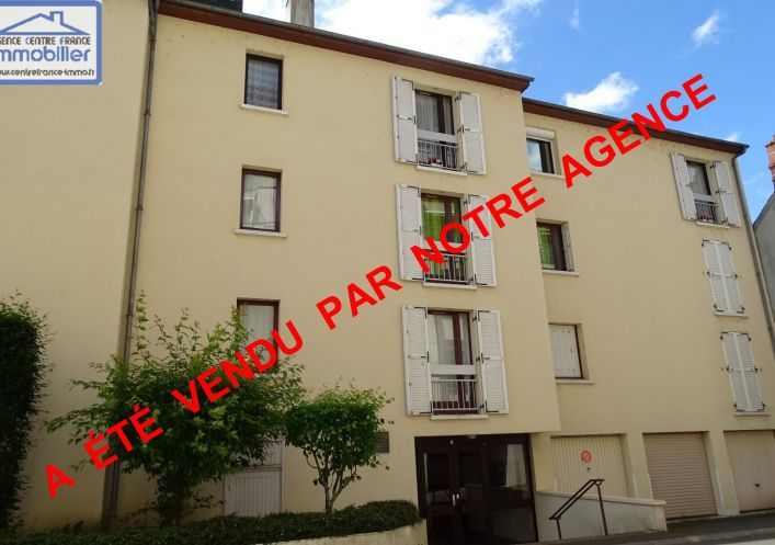A vendre Appartement Bourges   R�f 030011336 - Agence centre france immobilier