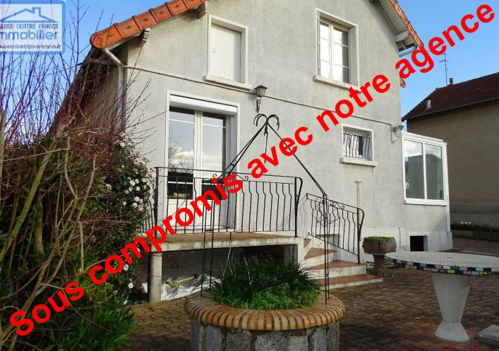 A vendre Trouy 030011345 Agence centre france immobilier