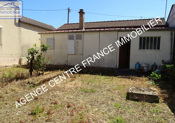 For sale Bourges 030011349 Agence centre france immobilier