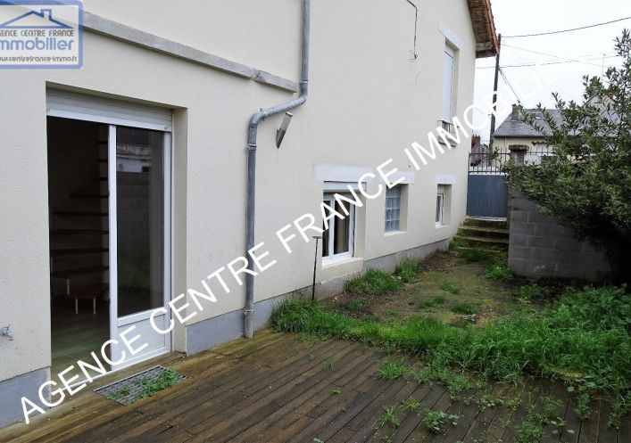 A vendre Bourges 030011359 Agence centre france immobilier