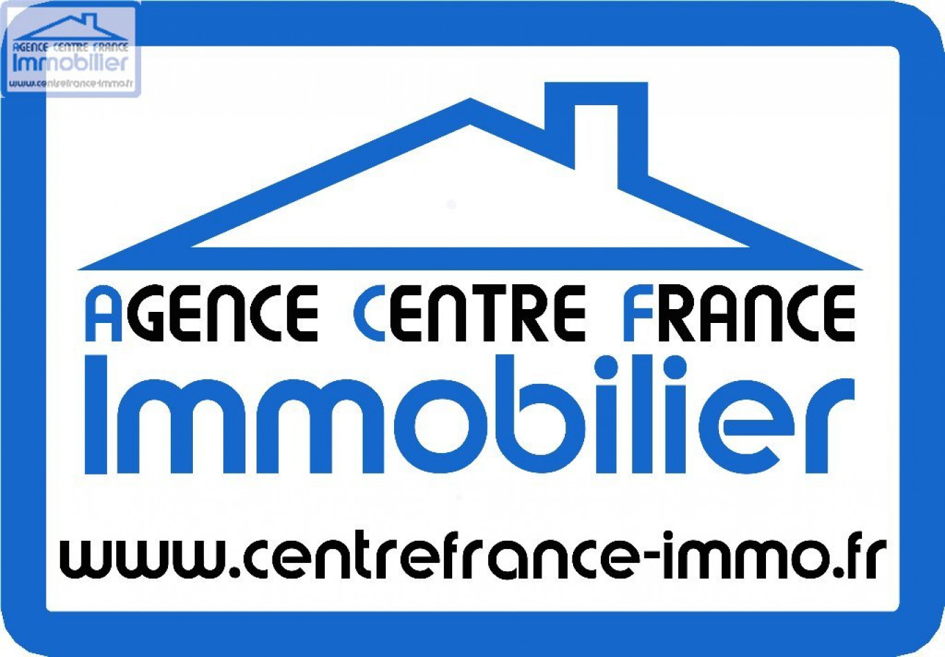 A vendre Marmagne 030011360 Agence centre france immobilier