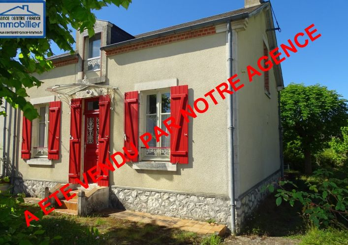For sale Marmagne 030011360 Agence centre france immobilier