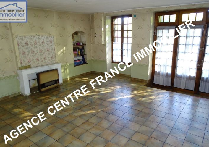 A vendre Bourges 030011363 Agence centre france immobilier