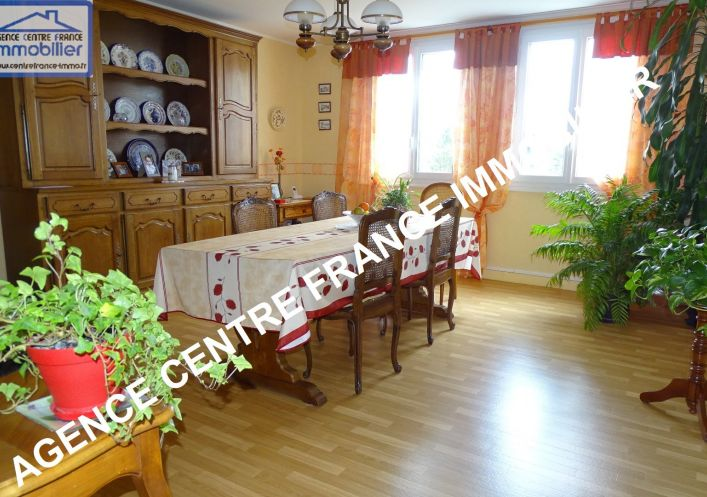 A vendre Appartement Bourges | R�f 030011364 - Agence centre france immobilier