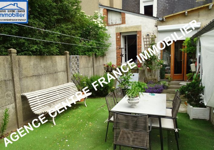 A vendre Bourges 030011368 Agence centre france immobilier