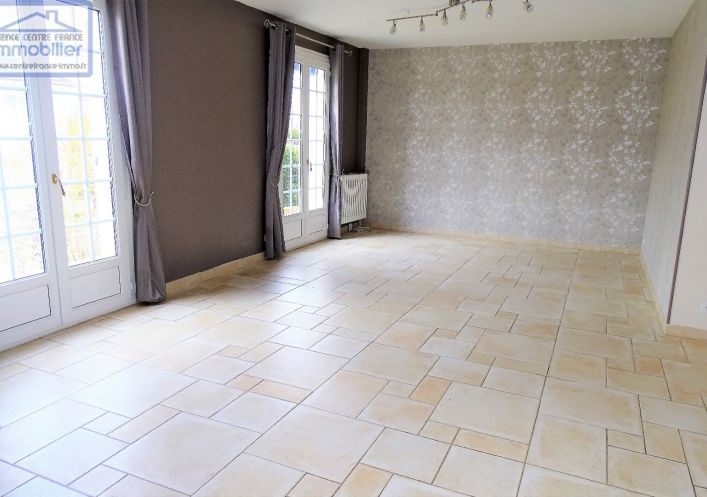 A vendre Bourges 030011374 Agence centre france immobilier