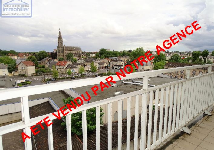 A vendre Bourges 030011386 Agence centre france immobilier