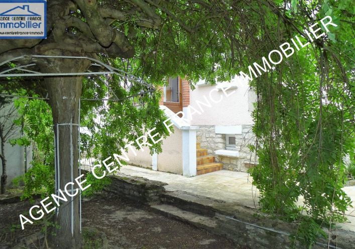 A vendre Bourges 030011394 Agence centre france immobilier