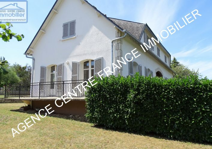 For sale Saint Florent Sur Cher 030011403 Agence centre france immobilier