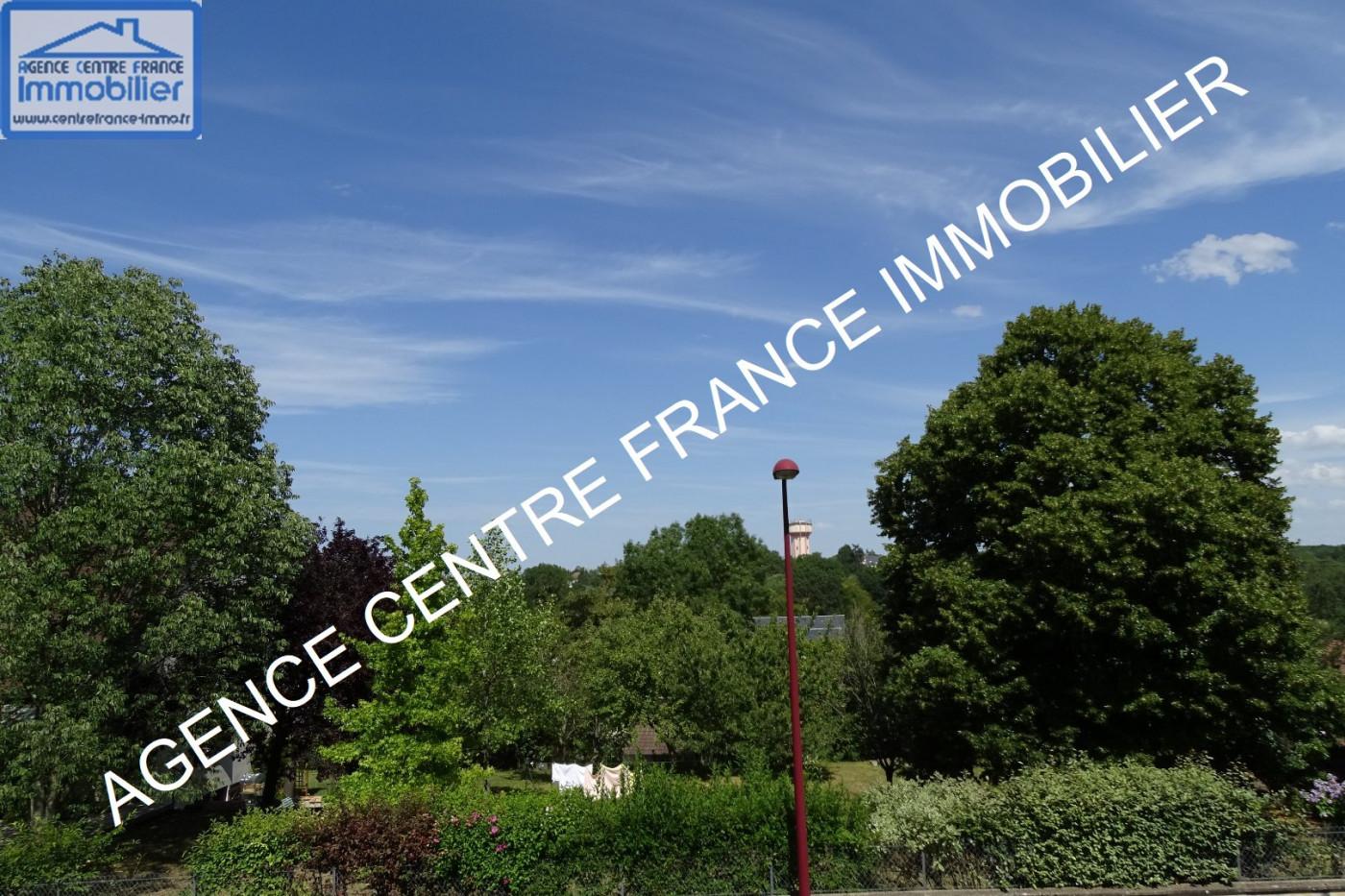 A vendre Saint Florent Sur Cher 030011403 Agence centre france immobilier