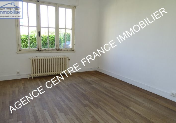 A vendre Bourges 030011405 Agence centre france immobilier