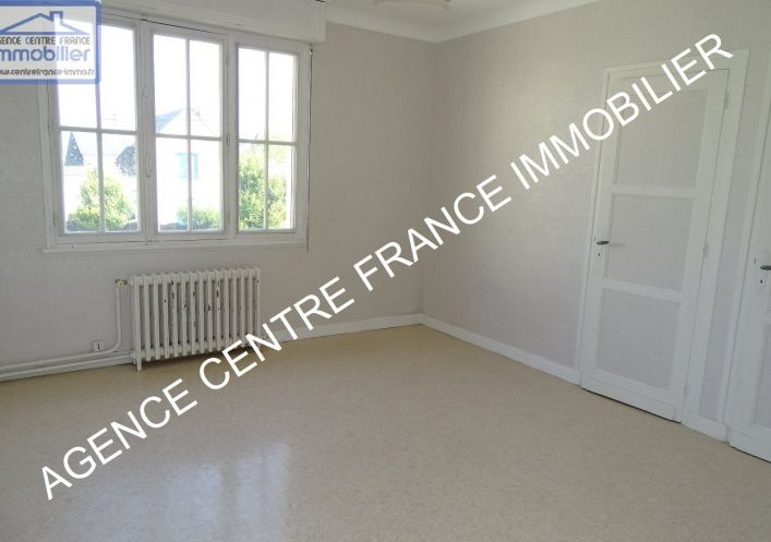 A vendre Bourges 030011410 Agence centre france immobilier