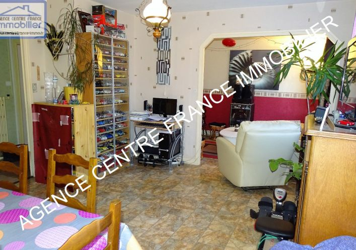 A vendre Appartement Bourges | R�f 030011414 - Agence centre france immobilier