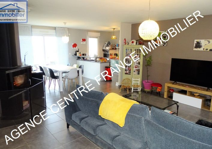 A vendre Maison Sainte Thorette   R�f 030011415 - Agence centre france immobilier