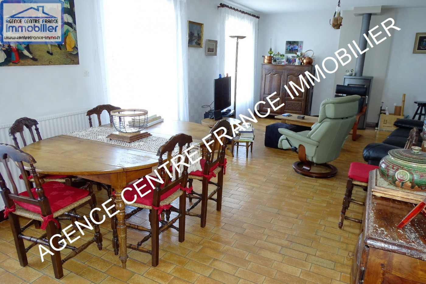 A vendre  Bourges | Réf 030011417 - Agence centre france immobilier
