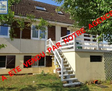 For sale  Bourges | Réf 030011417 - Agence centre france immobilier