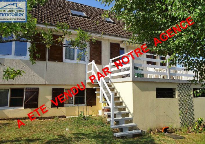 A vendre Maison Bourges   R�f 030011417 - Agence centre france immobilier