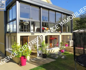 For sale Saint Doulchard 030011419 Agence centre france immobilier