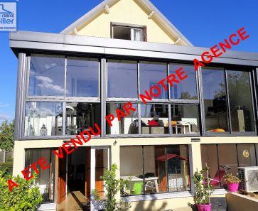A vendre  Saint Doulchard | Réf 030011419 - Agence centre france immobilier