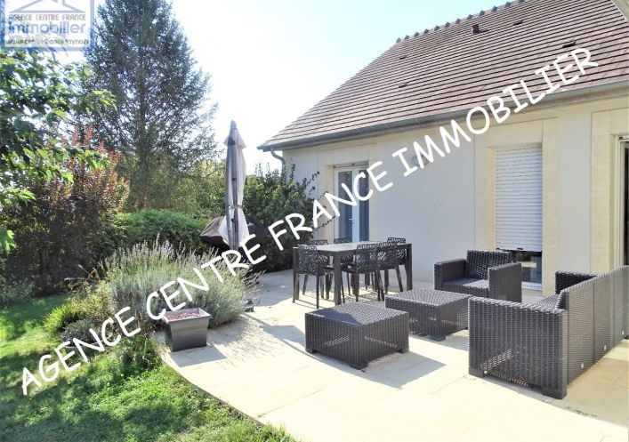 A vendre Marmagne 030011420 Agence centre france immobilier