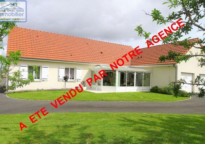 A vendre Maison Trouy | R�f 030011424 - Agence centre france immobilier