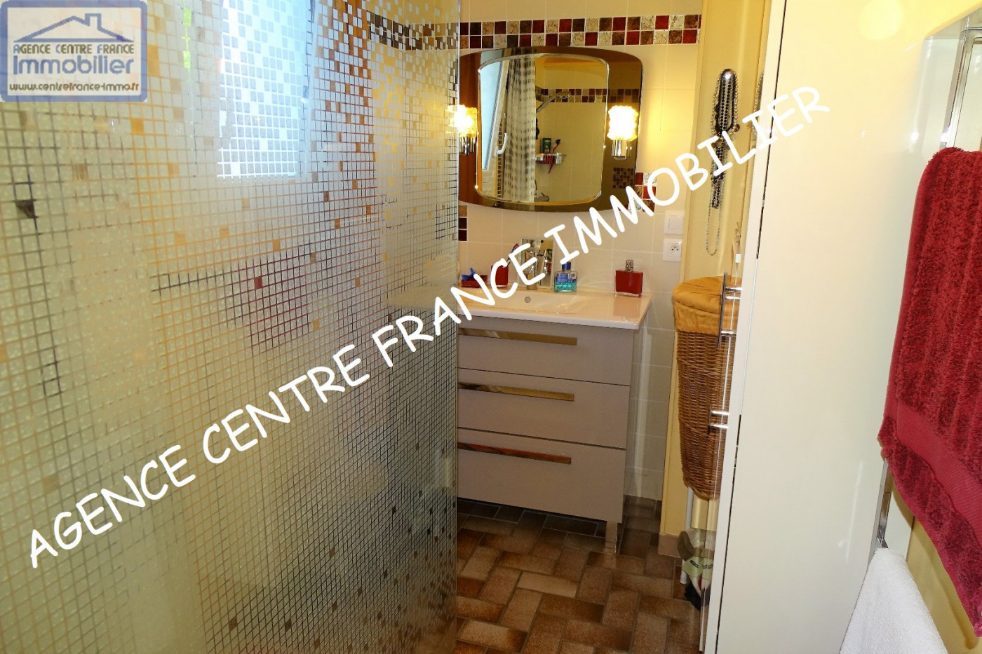 A vendre Bourges 030011427 Agence centre france immobilier