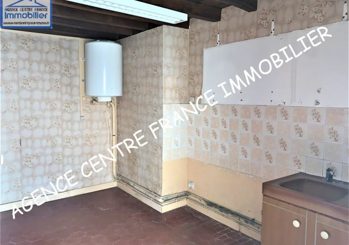 For sale Asnieres 030011428 Agence centre france immobilier