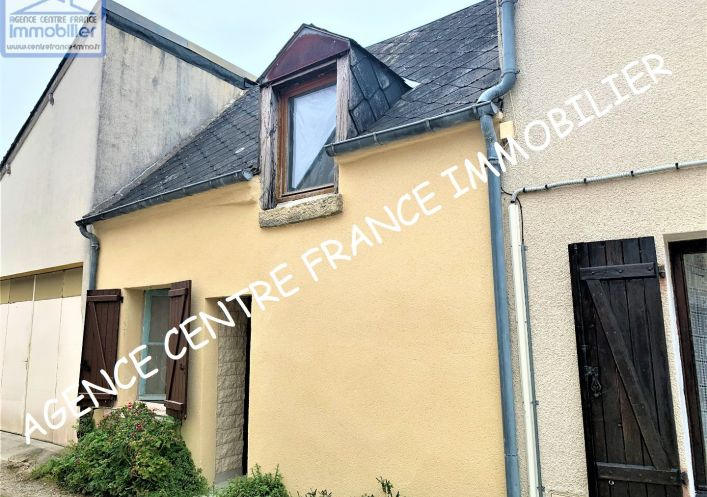 For sale Asnieres 030011429 Agence centre france immobilier
