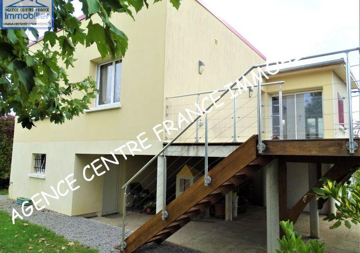 A vendre Asnieres 030011439 Agence centre france immobilier