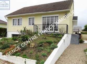 A vendre Bourges 030011443 Portail immo