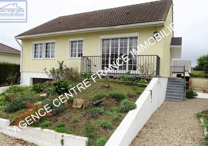 A vendre Bourges 030011443 Agence centre france immobilier