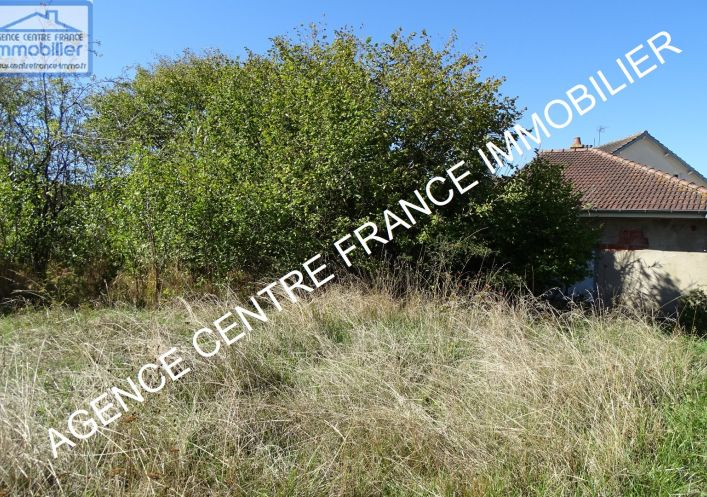 For sale La Chapelle Saint Ursin 030011446 Agence centre france immobilier