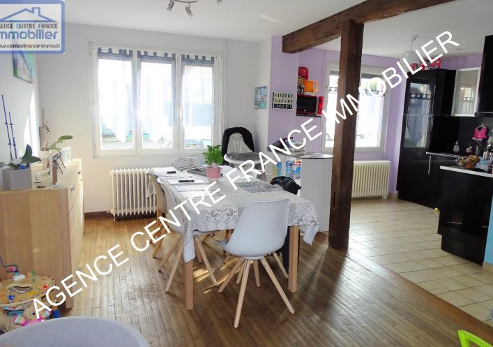 A vendre Bourges 030011449 Agence centre france immobilier
