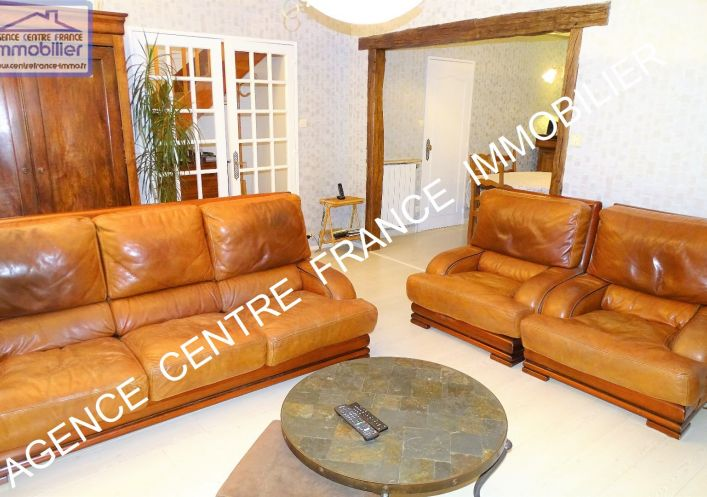 For sale Bourges 030011454 Agence centre france immobilier