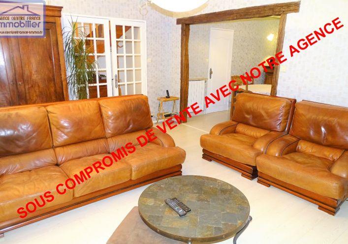 A vendre Maison Bourges | R�f 030011454 - Agence centre france immobilier